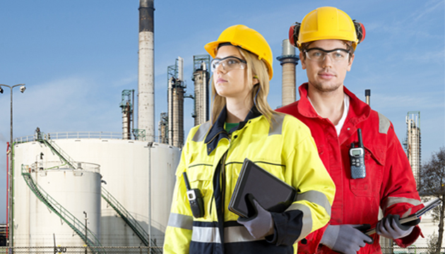 industrial safety research papers